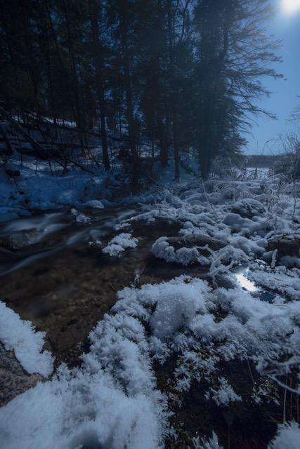 FrostyCanadianStream
