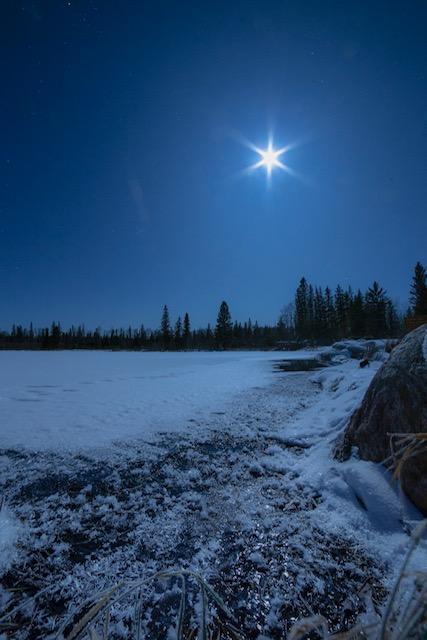 IceunderMoonlight